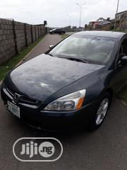 Honda Accord 2006 2.0 Comfort Automatic Green | Cars for sale in Abuja (FCT) State, Gaduwa