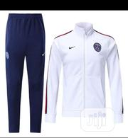 PSG Club Tracksuits | Clothing for sale in Lagos State, Lagos Mainland