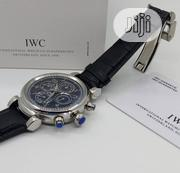 IWC Timepiece | Watches for sale in Lagos State, Lagos Island