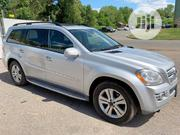 Mercedes-Benz GL Class 2010 GL 450 Silver | Cars for sale in Lagos State, Ikeja