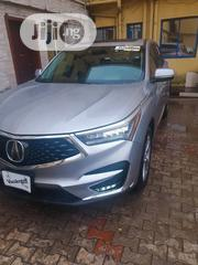 Acura RDX 2019 Silver | Cars for sale in Lagos State, Ikeja