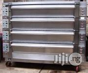 Electric Deck Oven   Industrial Ovens for sale in Abuja (FCT) State, Gwarinpa
