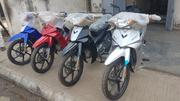 New Yamaha 2019 Silver | Motorcycles & Scooters for sale in Kano State, Fagge