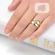 Gold Engagement/Wedding Rings | Jewelry for sale in Abuja (FCT) State, Dutse