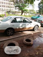 Toyota Camry 2000 White | Cars for sale in Abuja (FCT) State, Maitama