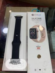 Silicon Iwatch Straps   Smart Watches & Trackers for sale in Lagos State, Ikeja