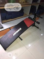 Brand New Imported Original Sit Up Bench | Sports Equipment for sale in Lagos State, Lagos Island