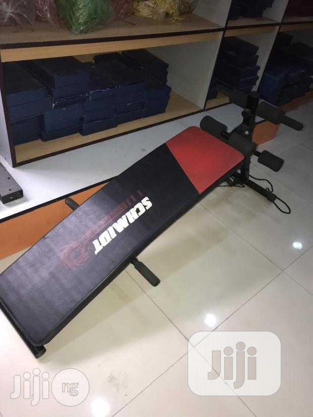 Brand New Imported Original Sit Up Bench