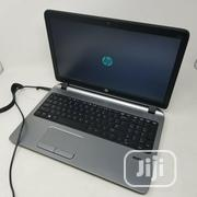 Laptop HP ProBook 455 G2 4GB HDD 320GB | Laptops & Computers for sale in Abuja (FCT) State, Wuye
