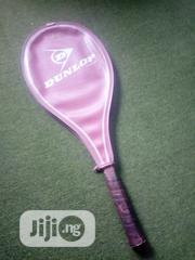 UK Used Dunlop Power Plus Long Tennis Racket | Sports Equipment for sale in Lagos State, Surulere