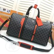 Louis Vuitton Traveling Hand Bag | Bags for sale in Lagos State, Ikeja