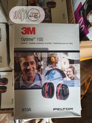 3M H10A Ear Muff | Safety Equipment for sale in Lagos State, Ojo