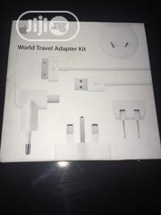 Apple iPad, iPhone4 Chargers And Ethernet Cables | Accessories for Mobile Phones & Tablets for sale in Imo State, Owerri