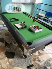 Brand New Snooker Table | Sports Equipment for sale in Abuja (FCT) State, Asokoro