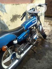 Kawasaki 2003 Blue | Motorcycles & Scooters for sale in Oyo State, Ibadan North East
