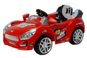 Fairly Used Hot Racer Electric Car For Kids With Battery And Charger | Toys for sale in Lagos State, Lagos Island