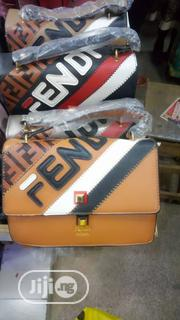 Fendi Handbag | Bags for sale in Lagos State, Lagos Mainland
