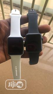 Apple I Watch Series 3 ,42mm | Smart Watches & Trackers for sale in Oyo State, Ibadan North