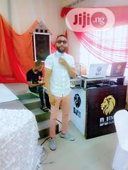 Wedding Dj Services | DJ & Entertainment Services for sale in Lagos State, Oshodi-Isolo