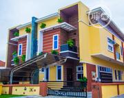 Fully Furnished 5 Bedroom Duplex Buena Vista Estate | Houses & Apartments For Sale for sale in Lagos State, Ajah