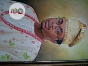 Oil Colour Portrait Paintings | Arts & Crafts for sale in Abuja (FCT) State, Central Business District
