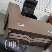 Quality HDF Executive Office Table | Furniture for sale in Lagos State, Lagos Island