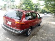 Toyota Sienna 1999 Red   Cars for sale in Cross River State, Calabar-Municipal