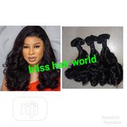Double Drawn Spring Curl, 300 Grams | Hair Beauty for sale in Edo State, Oredo