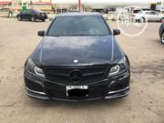 Mercedes-Benz C300 2012 Black   Cars for sale in Abuja (FCT) State, Central Business District