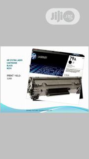 HP Original and Geniune 279A Laserjet Ink Cartridge for Sale.   Computer Accessories  for sale in Lagos State, Lagos Island