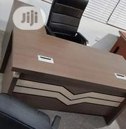 Quality HDF 1.6m Executive Office Table   Furniture for sale in Lagos State, Kosofe