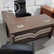 Quality HDF Executive Office Table | Furniture for sale in Lagos State, Agege