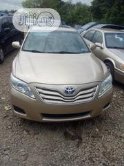 Toyota Camry 2010 Gold | Cars for sale in Abuja (FCT) State, Garki I