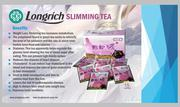 Longrich Slimming Tea | Vitamins & Supplements for sale in Delta State, Oshimili South