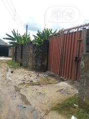 Genuine 1plot Of Land With C Of O Fenced Round With Gate Off Sars Rd | Land & Plots For Sale for sale in Rivers State, Port-Harcourt
