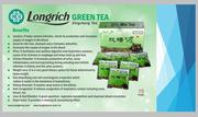 Longrich Green Tea | Vitamins & Supplements for sale in Delta State, Oshimili South