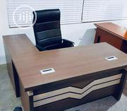 Quality HDF Executive Office Table | Furniture for sale in Ogun State, Abeokuta North