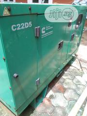 20kva Cummins Sound Proof | Electrical Equipment for sale in Lagos State, Lagos Mainland