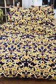 6x6 Bedsheet With 4 Pillow Cases | Home Accessories for sale in Maryland, Lagos State, Nigeria