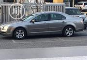 Ford Fusion 2008 2.2 SE Gray | Cars for sale in Lagos State, Victoria Island