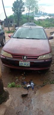Peugeot 406 2.2 ST 2004 Red | Cars for sale in Abuja (FCT) State, Kubwa