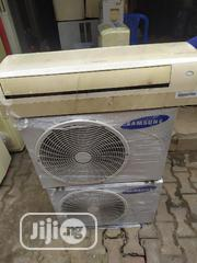 1HP Tokunbo Air Conditioners | Home Appliances for sale in Lagos State, Lekki Phase 1