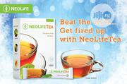 Neolife Tea for Energy Boosting, Fat Burning and Mental Alertness | Vitamins & Supplements for sale in Lagos State, Kosofe