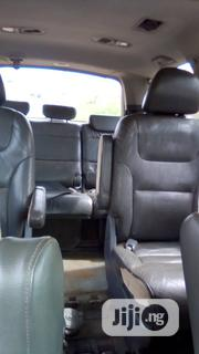 Honda Odyssey 2006 Gray | Cars for sale in Abuja (FCT) State, Kubwa