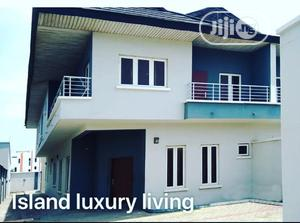 Luxuriously Built Four(4) Bedroom Semi-Detached House