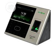 Zkteco Uface800 Fingerprint Time Attendance Access Control   Safety Equipment for sale in Lagos State, Ikeja