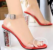 Female Heels Sandals   Shoes for sale in Lagos State, Gbagada