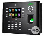 Zkteco Iclock680 Biometric 3.5 Inch Time Attendance System | Computer Accessories  for sale in Lagos State, Ikeja