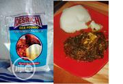 Desrich Rice Poundo For Sale Available Now | Meals & Drinks for sale in Lagos State, Ajah