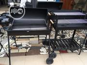 Barbecue Charcoal Grill BBQ | Kitchen Appliances for sale in Lagos State, Lekki Phase 2